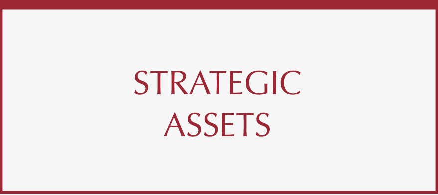 Strategic Assets